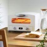 トースターからオーブントースターまで人気のデザイン&レシピのサムネイル画像