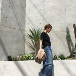 Tシャツでおしゃれに!レディースコーデをたっぷりとご紹介!のサムネイル画像