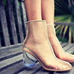 春だってブーツを履きたい!春に似合うとっておきのブーツコーデ♡のサムネイル画像