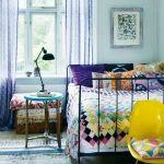 お部屋マンネリ化していませんか?可愛いカーテンでイメージチェンジのサムネイル画像