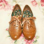 革靴でハンサムな足元に!靴ヒモの結び方やお手入れ法も伝授します!のサムネイル画像