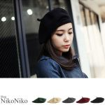 各ブランドがこぞって出している今年のベレー帽の魅力とコーデのサムネイル画像