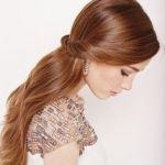 前髪ねじりでニュアンスヘア美人♡簡単おしゃれなアレンジ決定版♡のサムネイル画像