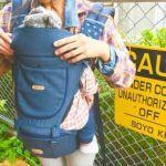 新生児から使える☆口コミ多数の《おんぶ紐》人気ランキング10!のサムネイル画像