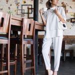 いまどきファッションはユニクロで♡トレンドアイテムとコーデまとめのサムネイル画像