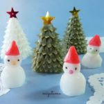 オシャレで可愛い!ミニ♡クリスマスツリーを手作りしよう!のサムネイル画像