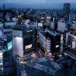 渋谷デートスポット10選!王道から穴場までこれを見れば完璧!のサムネイル画像