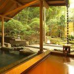たまにはゆっくり癒されたい!関西で楽しむ温泉デートと有馬温泉のサムネイル画像