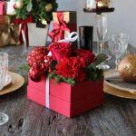 大切な人へのクリスマスプレゼント♡おしゃれなラッピングアイデア♡のサムネイル画像