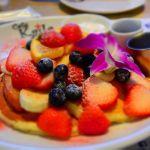 【フルーツ山盛りパンケーキが100円!?】期間限定♡お得2大キャンペーンをCHECK!のサムネイル画像