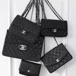 どんな服にも◎【憧れブランドNo.1♡】大人気♪シャネルのバッグ!のサムネイル画像