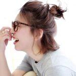 常識を覆す!巻かないヘアアレンジ♡コテがなくても簡単おしゃれ!のサムネイル画像