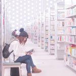 【読書で運気UP?!】本屋さんで選ぶなら、この本♡《3月のラッキーブック占い》のサムネイル画像