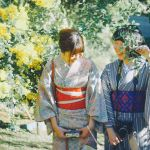 レンタル着物に着替えて、さぁ春を満喫♡フォトジェニックな《鎌倉女子旅》プランのサムネイル画像