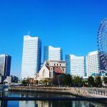 ぽかぽか陽気の週末は!《横浜ランドマークプラザ》でワクワク春デートしちゃおう♡のサムネイル画像