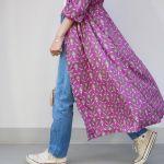 これから春ワンピ買うなら!《着まわし抜群ワンピ》で、レイヤードな新鮮コーデ♡のサムネイル画像
