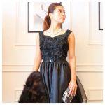 結婚ラッシュ、取引先のパーティ…《お呼ばれマナー講座》で余裕のスタンバイ♡のサムネイル画像