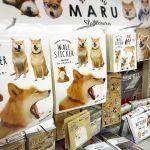 コンプリートしたい!世界一有名な柴犬《まる》のキャンドゥグッズが可愛すぎる♡のサムネイル画像