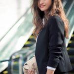 できたつもりになってない?《大人女子のビジネスマナー》をこっそり復習!のサムネイル画像