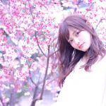 UVケアもバッチリ!《桜色お花見メイク》で、満開の桜を楽しもう♡のサムネイル画像