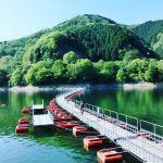 東京から90分で、癒しの絶景を見に行かない?《春のヒーリング奥多摩ドライブ旅》のサムネイル画像