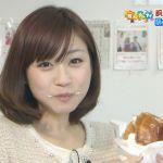 「めざましテレビ」新MCに大抜擢された可愛すぎる牧野結美アナとは?!のサムネイル画像