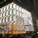 4/20 OPEN!建物全体がアートな《GINZA SIX》は、まったく新しい大人の百貨店♡のサムネイル画像