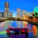海の上から新しい東京を発見♡初夏の風が快適な《水上散歩》のススメのサムネイル画像