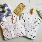 ブランドものに負けない可愛さ♡《GUのパジャマ》が売れに売れてる!のサムネイル画像