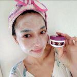 お風呂でクリーム厚塗り⁉コスパ最高《レトロコスメ》効果的な使い方のサムネイル画像