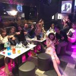 GW最後のお楽しみ!《オカマバー》で一味違う女子会、しませんか♡のサムネイル画像
