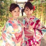浅草で着物女子会はいかが?手ぶらでOK♡《LaVASARAカフェ&グリル》のサムネイル画像