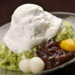 週末に食べたい!かき氷専門家も太鼓判の大人味の《抹茶かき氷》5選のサムネイル画像