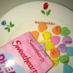 帰国子女が教える!休憩時間もおしゃれに彩る《アメリカのお菓子》♡のサムネイル画像