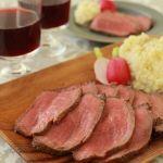まだ食べないダイエットしてるの?痩せるためには《肉》を食べよう!のサムネイル画像
