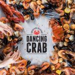 ダンスでノリノリ♪ 《DANCING CRAB》手づかみで海鮮食べに行こう!のサムネイル画像