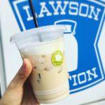 実際に飲みました!ローソンの《カフェインレスコーヒー》レポート♡のサムネイル画像