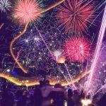 《5/27》世界初!未来型クオリティ‼︎お台場に1万発の花火が上がる♡のサムネイル画像