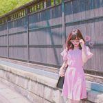 カジュアル&ガーリーな着こなし♡《ピンクコーデ》のポイントって?のサムネイル画像