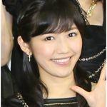 AKB48は皆豊胸!?渡辺麻友のかわいい胸は何カップ??のサムネイル画像