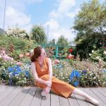 都会のオアシス♡初夏のデートにおすすめな、都内の《屋上庭園》4選のサムネイル画像