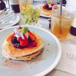 早起きして1日をハッピーに♡《朝活》にオススメなカフェ3選のサムネイル画像
