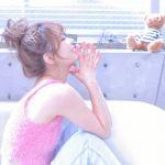 夏はロングにひと工夫!《爽やかストレート&アレンジ》で男子ウケ♡のサムネイル画像