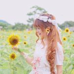 夏っぽフォトが絶対撮れる!一面満開の《ヒマワリ畑》に出かけよう♡のサムネイル画像