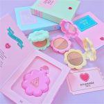 パステルカラーがかわいい!3CEの新コレクション《Love3CE》♡のサムネイル画像