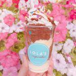 この夏食べたい♡《LOLA's Cupcakes》と有名アイスがコラボ!のサムネイル画像