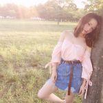 夏のベルトは細&らくちん!《ガチャ・刺繍・ロープ》ベルトでキメ♡のサムネイル画像