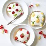 かわいくておいしい♡フォトジェニックな《トーストアート》の作り方のサムネイル画像