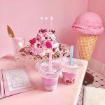 新フォトジェニスポット「#ハニーミーハニーカフェ」がSNSで話題♡のサムネイル画像