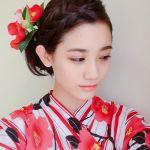 ミディアム~ロング編♡浴衣ヘアは《可愛いor色っぽ》どっちを選ぶ?のサムネイル画像